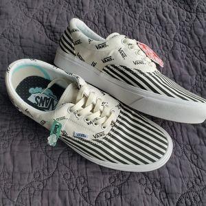 Vans Comfycush Era Sneakers Striped/Logo